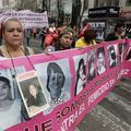 Des mères de victimes en guerre contre les cartels mexicains