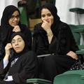 """""""Les JO ne changeront pas le quotidien des Saoudiennes"""""""