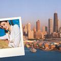 Chicago dans les pas de Marie-Agnès Gillot