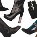 Boots en boucle