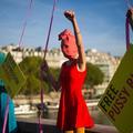 La libération des Pussy Riot en sursis