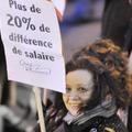 La lutte contre les inégalités hommes-femmes doit s'accentuer