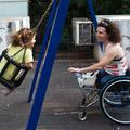 Être mère malgré le handicap