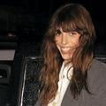Lou Doillon, live from London
