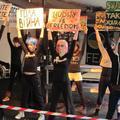 Dans l'antre des Femen, en lutte contre les forces du mâle
