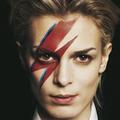 Belle oui... comme Bowie
