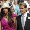 Naissance princière à Monaco