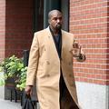 God save Kanye