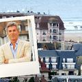 Deauville dans les pas de Dominique Desseigne