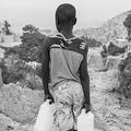 Emporio Armani expose Haïti