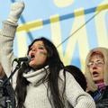L'Ukraine ne décolère pas