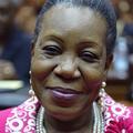 Centrafrique : Catherine Samba-Panza, présidente et pacifiste déterminée