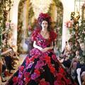 Les fleurs de maîtres de Dolce & Gabbana