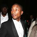 Phénoménal Pharrell
