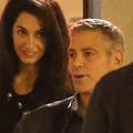 George Clooney serait fiancé