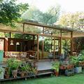 À Buenos Aires, une maison de rêve qui dialogue avec la nature