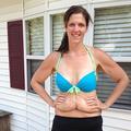 Elle perd 80 kilos, le magazine refuse de diffuser sa photo