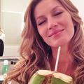 L'huile de coco fait fondre Hollywood