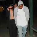 Kim Kardashian et Kanye West sont officiellement mariés