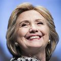Hillary Clinton riposte par l'indifférence à Monica Lewinsky
