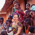 "De ""Vogue"" au Ghana, Lisa Lovatt-Smith a changé de vie radicalement"