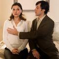 Par texto, sur la bouche, au lit : où commence l'infidélité ?
