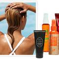 Tresses, chignons, effet mouillé... Les nouvelles coiffures sous le soleil