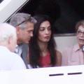 George Clooney et Amal Alamuddin : les bans du mariage sont affichés