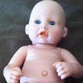 Une poupée sexuée fait scandale aux Etats-Unis