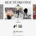 Amazon investit la cosmétique de luxe