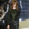 La Fashion Week londonienne se termine sur une note sophistiquée