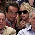 Mary-Kate Olsen et Olivier Sarkozy se sont mariés
