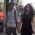 Cinq vidéos pour dénoncer le harcèlement sexuel