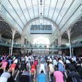 Londres : le yoga valeur en hausse à la City