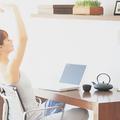 Madame Network : comment créer son espace de travail chez soi