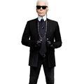 """Karl Lagerfeld : """"Je suis un mercenaire"""""""