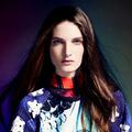 La collection hypnotique de Mary Katrantzou pour Adidas Originals