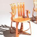 Les architectes dans leurs meubles