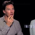 Benedict Cumberbatch se lance dans un impressionnant numéro d'imitation