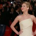 Jennifer Lawrence, actrice la mieux payée du monde en 2015