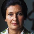 Simone Veil, une vie de combats en images