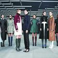 Le monde futuriste de Dior