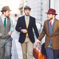 Trois rendez-vous shopping pour les hommes avant Noël
