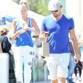 Leonardo DiCaprio, de nouveau célibataire ?