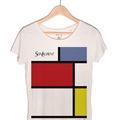 Offrez un T-shirt Sein Laurent pour la bonne cause !
