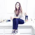 Interview beauté : Juliette Levy, fondatrice d'Oh My Cream !