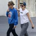 Kristen Stewart a... une petite amie ?