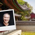 Séoul dans les pas d'Éric Frechon