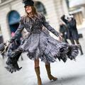 Street style : le meilleur et le pire de la Fashion Week haute couture