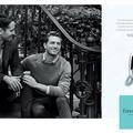 Tiffany & Co place sa nouvelle campagne sous le signe du mariage pour tous